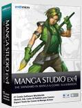 Buy cheap Manga Studio EX 4.0 (Academic) from wholesalers