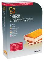 Buy cheap Microsoft Office University 2010 - Download from wholesalers