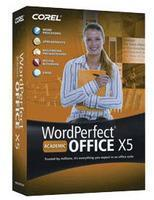 Buy cheap WordPerfect Office Professional Academic X5 from wholesalers