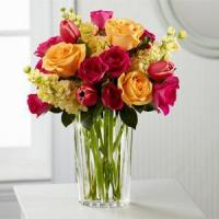 Buy cheap The FTD Beauty and Grace Bouquet by Vera Wang 12-S4 from wholesalers