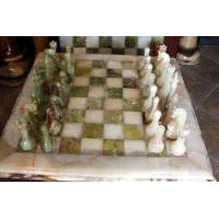 Best Onyx Chess Set with 8-inch king wholesale
