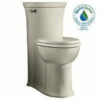 China AMERICAN STANDARD Tropic 1PC Toilet LINEN 2786.128.222 on sale