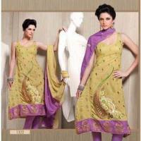 Smart Designer Salwar Suit