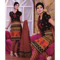 Buy cheap AWED1028 Cotton Salawar Suit product
