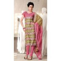 Buy cheap Lovely Designs Salwar Suit product
