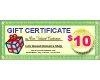 Cheap $10 Angora Mohtique Gift Certificate for sale