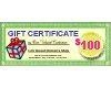 Cheap $100 Angora Mohtique Gift Certificate for sale