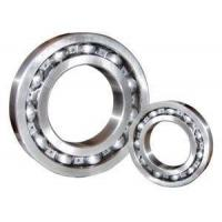 Buy cheap Single Row Deep Groove Ball Bearing from wholesalers