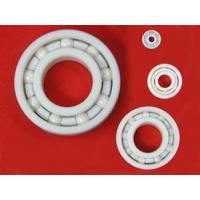 Buy cheap Plastic Deep Groove Ball Bearing from wholesalers