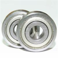 Buy cheap SKF Deep Groove Ball Bearing from wholesalers