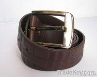 Cheap Fashion Mens Belts for sale