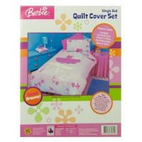 China Barbie Bedding Quilt Cover Set Ballerina Girl Single on sale