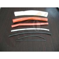 Buy cheap Heat Shrink Silicone Rubber Tubing from wholesalers