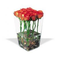 Buy cheap Contemporary Pave Style Roses from wholesalers