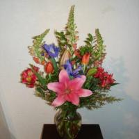 Buy cheap Classic Mix Spring Bouquet from wholesalers
