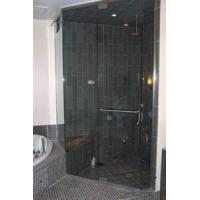 Best Computerized Luxury Glass Steam Shower wholesale