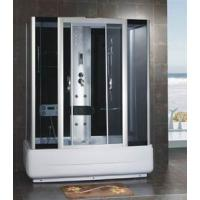 Best 8mm Toughed Glass Steam Shower wholesale