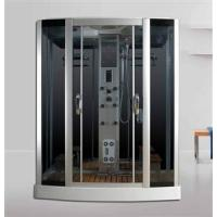 Best Glass Steam Shower Black wholesale