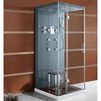High End Glass Steam Showers