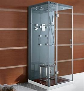 Cheap High End Glass Steam Showers for sale