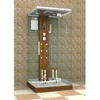 Best 8mm Glass Steam Shower wholesale