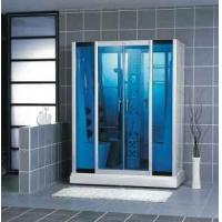 Best Luxury Elegant Glass Steam Shower Room wholesale