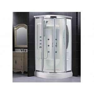 Cheap Glass Steam Shower Room for sale