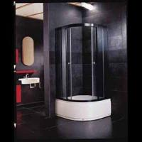 Best Black Glass Steam Shower Room wholesale
