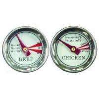 Best Mr. Bar-B-Q Stainless Steel Meat Grilling Thermometers, 2 Pack | Gas Grills wholesale