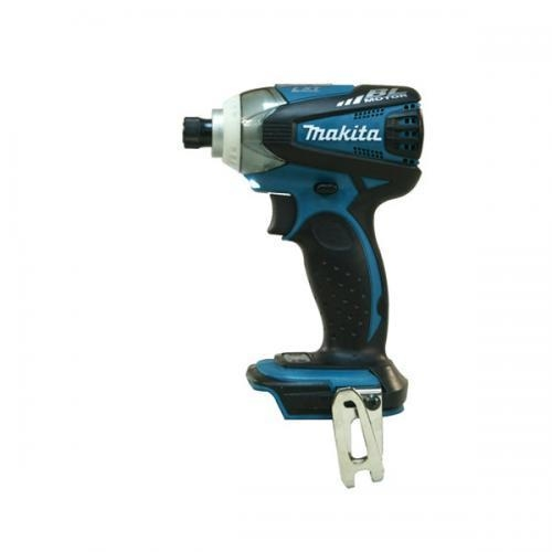 Cheap 1/4in 18V Brushless Impact Driver TOOL ONLY Li-ion for sale