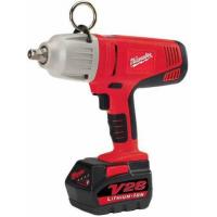 "Best V28 1/2"" Drive Impact Wrench Kit with Lithium-Ion Batteries wholesale"