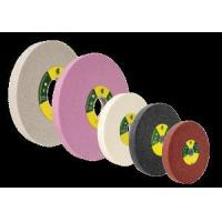 China VITRIFIED AND RESINOID BONDED GRINDING WHEELS on sale