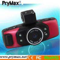 Car DVR Camera Built in GPS Track PM-GS5000