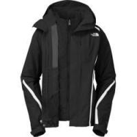 China The North Face Kira Triclimate Jacket - Women's on sale