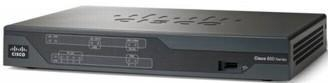 China Router Cisco 880G Series