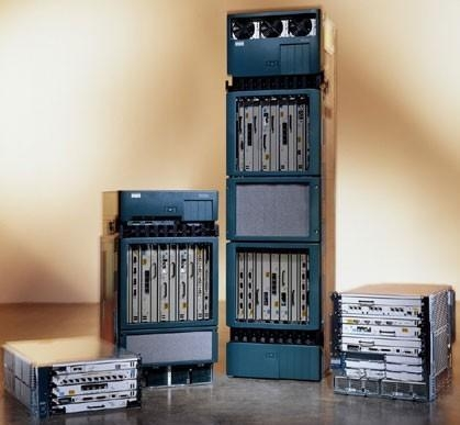 China Router Cisco 12000 Series