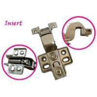 Buy cheap EU Insert Hydraulic Hinge for door with Aluminium frame from wholesalers