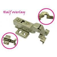 Buy cheap Half Overlay Hydraulic Hinge for door with Aluminium frame from wholesalers