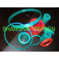 Best PU Tube Material Product  Polyurethane Tube For Seal Ring Machining wholesale