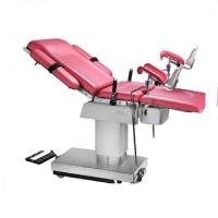 China Gynecological&Operation Bed IDO-211 Electric Gynecology Operating Table on sale