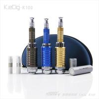 Best K100 Mech Mod Ecig with Rechargeable Battery Sell Hot in USA wholesale