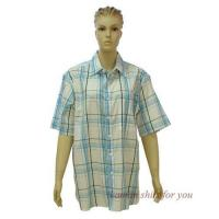 Best Mens Short Sleeve Casual Shirts wholesale