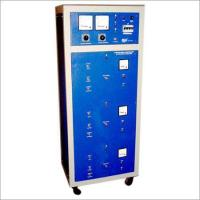 China Industrial Servo controlled Voltage Stabilizers on sale