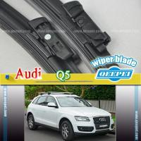 Buy cheap Audi Q5 Specific fit set wiper blade from wholesalers