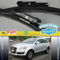 Buy cheap Audi A3 Specific fit set wiper blade from wholesalers