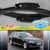 Buy cheap Audi Allroad Specific fit set wiper blade from wholesalers