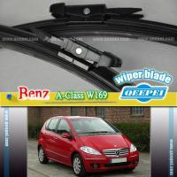 Buy cheap Benz A-Class W169 Specific fit set wiper blade from wholesalers