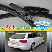 Buy cheap Audi A6/A6 Avant Specific fit set wiper blade from wholesalers