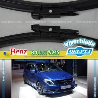Buy cheap Benz B-Class W245 Specific fit set wiper blade from wholesalers