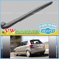 Best Skoda Fabia MK 1 (6Y) 5-door Hatchback rear wiper blade wholesale